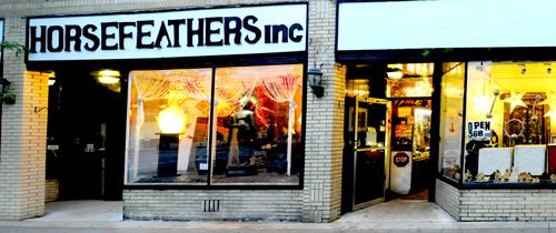 Horsefeathers Inc.