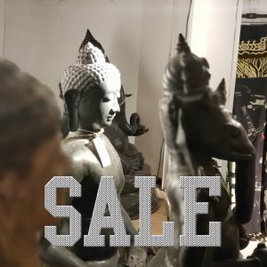 Buddhas and sale